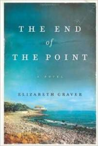 Cover The End of the Point
