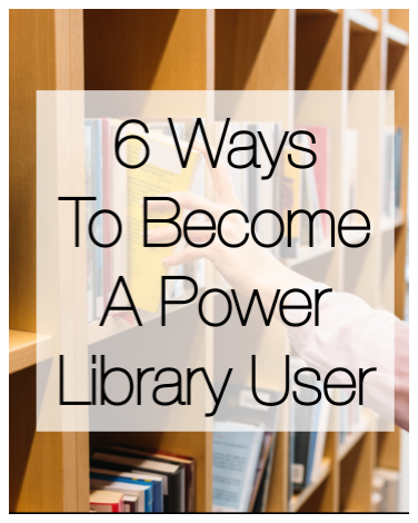 power library user