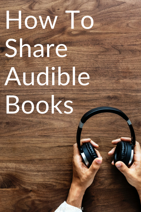 What is Family Library Sharing? - audible.custhelp.com