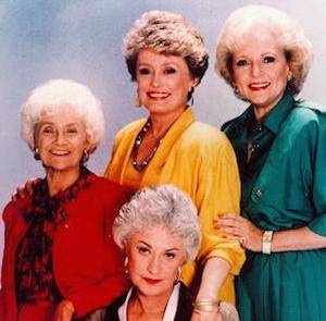 Literary Moments Of The Golden Girls A Complete List