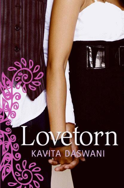 lovetorn - kavita daswani