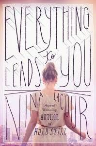 Everything Leads to You, Nina LaCour, diverse YA book