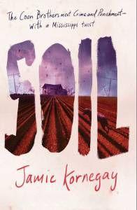 Soil by Jamie Kornegay