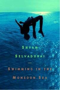 Swimming in the Monsoon Sea, Shyam Selvadurai