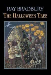 The Halloween Tree Ray Bradbury