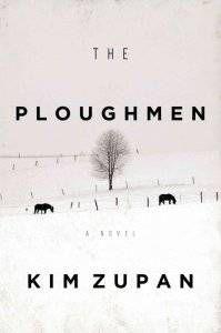 The Ploughmen by Kim Zupan