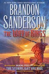 the way of kings brandon sanderson cover