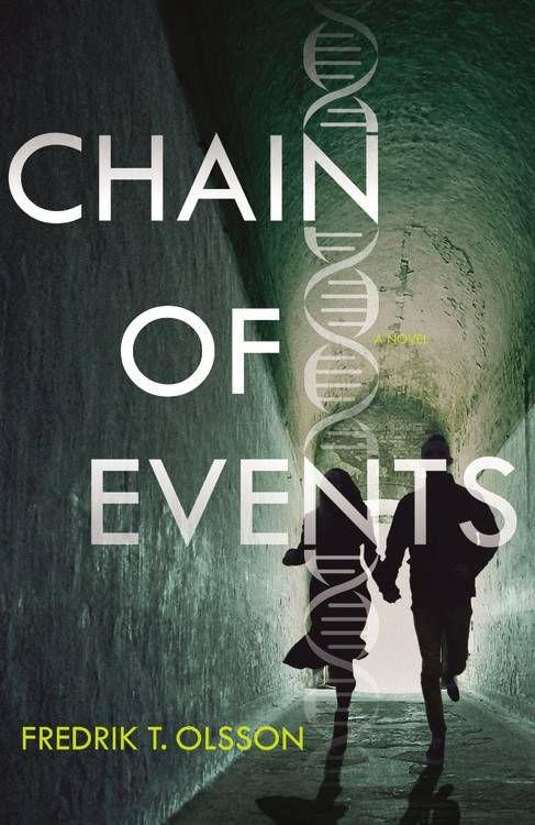 chain of events - fredrik olsson