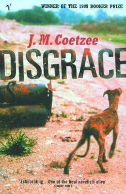disgrace cover