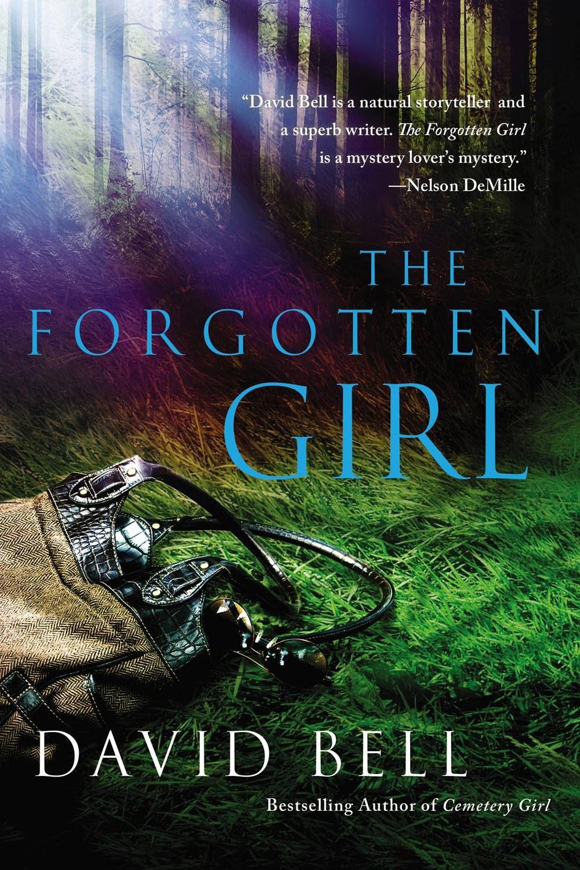forgotten girl - david bell