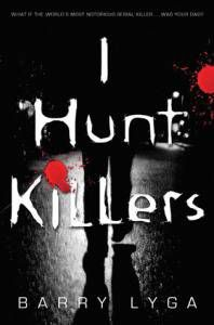 i hunt killers barry lyga