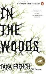 in the woods cover