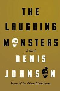 laughing monsters
