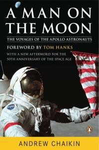man on the moon - andrew chaikin