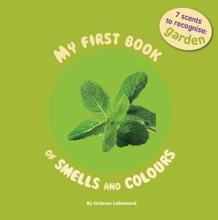 my first book of smell and colour