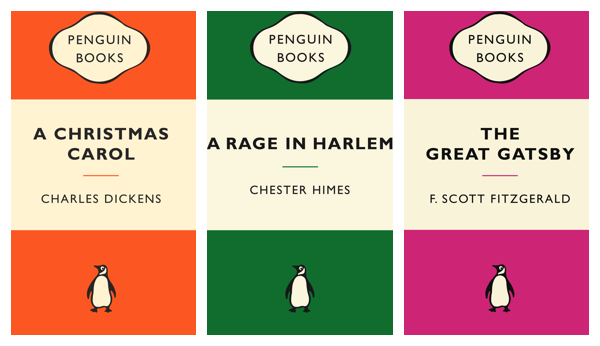 Classic Book Cover Fonts : Book obsession penguin classics from australia