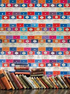 penguin_library_roomset