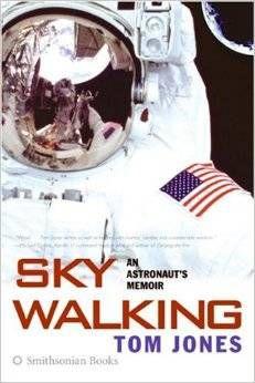 sky walking - tom jones