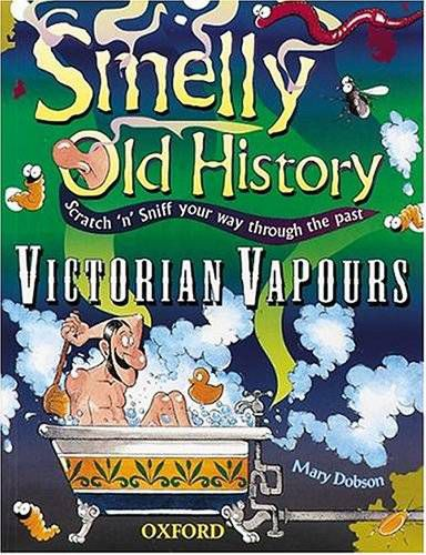 smelly old history