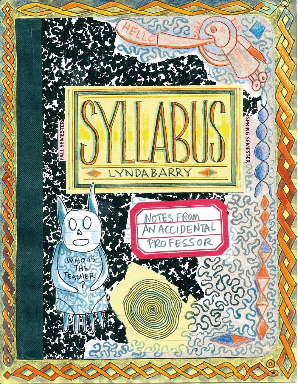 syllabus - lynda barry