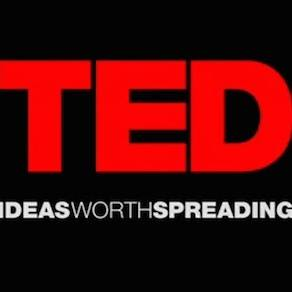 10 Of Our Favorite Literary TED Talks From 2015