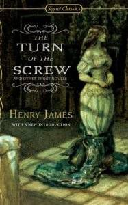 cover of The Turn of the Screw by Henry James