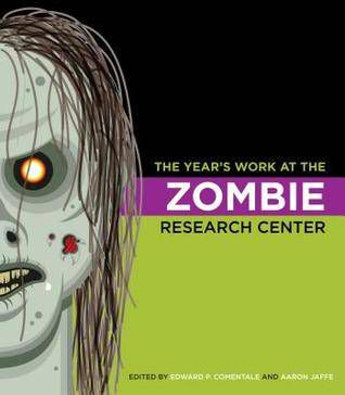 zombie research center