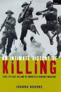 Vietnam War Books An Intimate History of Killing Joanna Bourke Cover