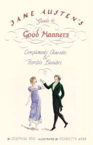 Jane Austen Guide to Good Manners