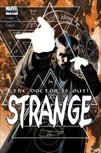 The Doctor is OUT (of print).