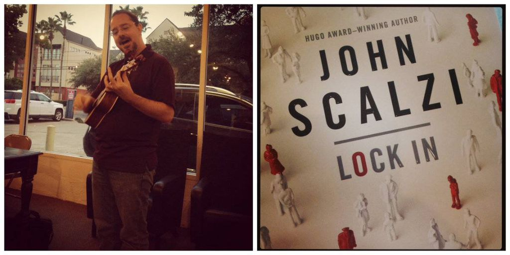 Scalzi Lock In collage