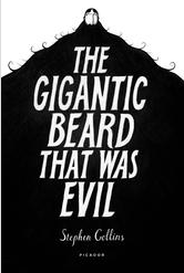 Gigantic Beard That Was Evil cover