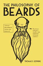 Philosophy of Beards cover