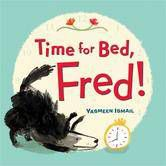 Time+for+Bed,+Fred!