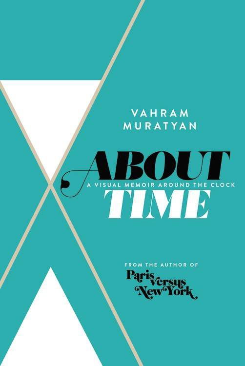 about time - vahram