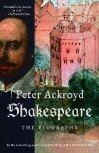 ackroydshakespeare