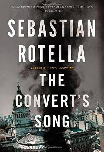 convert's song - sebastian rotella