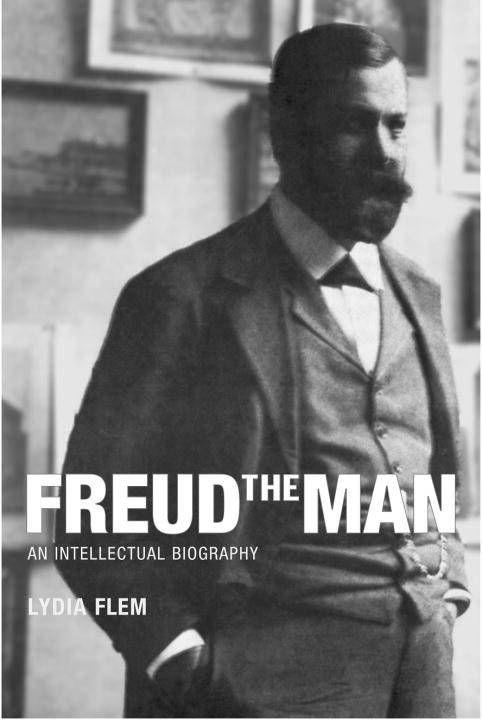 freud the man - lydia flem