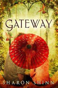 gateway by sharon shinn