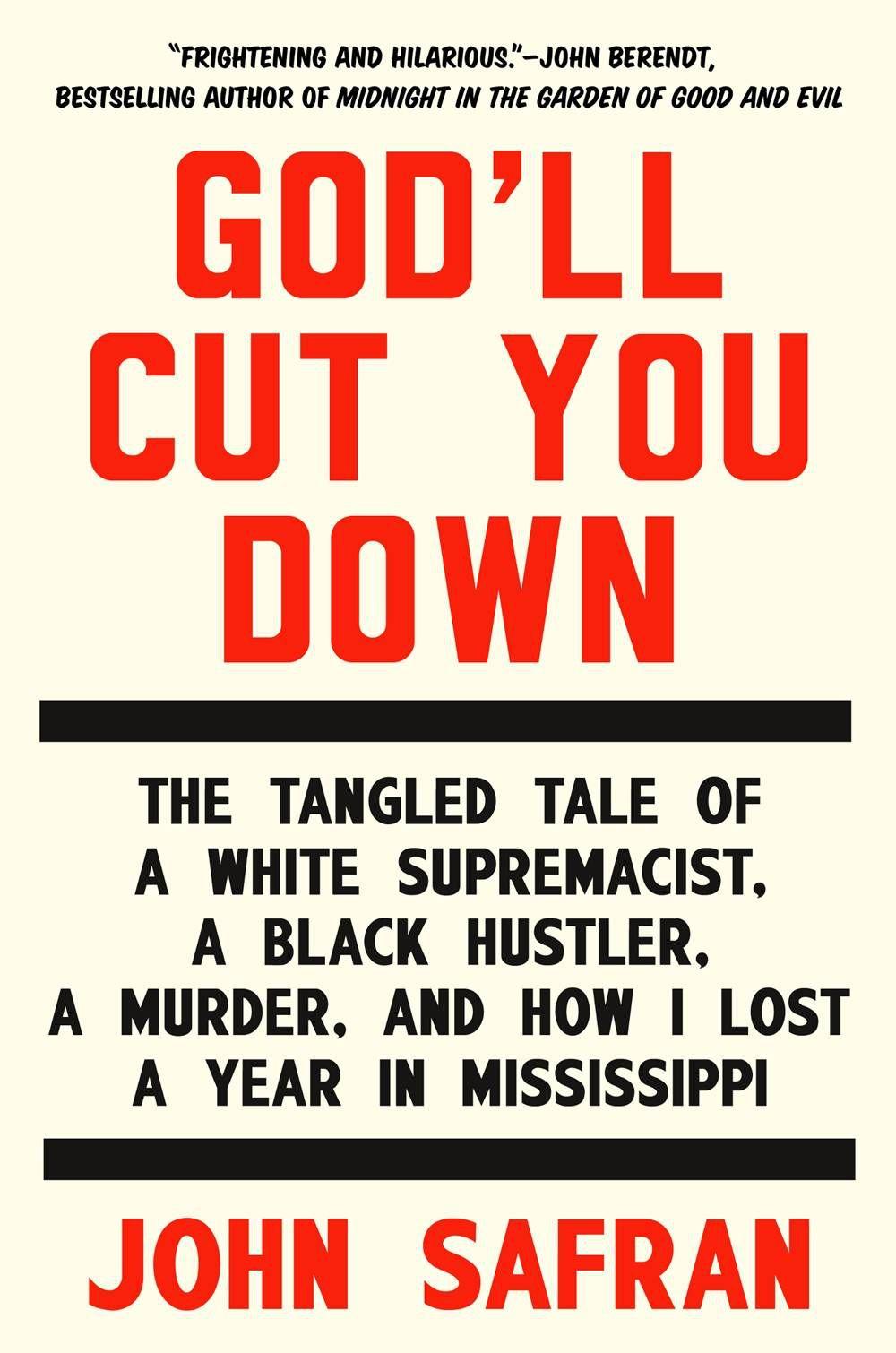 godll cut you down