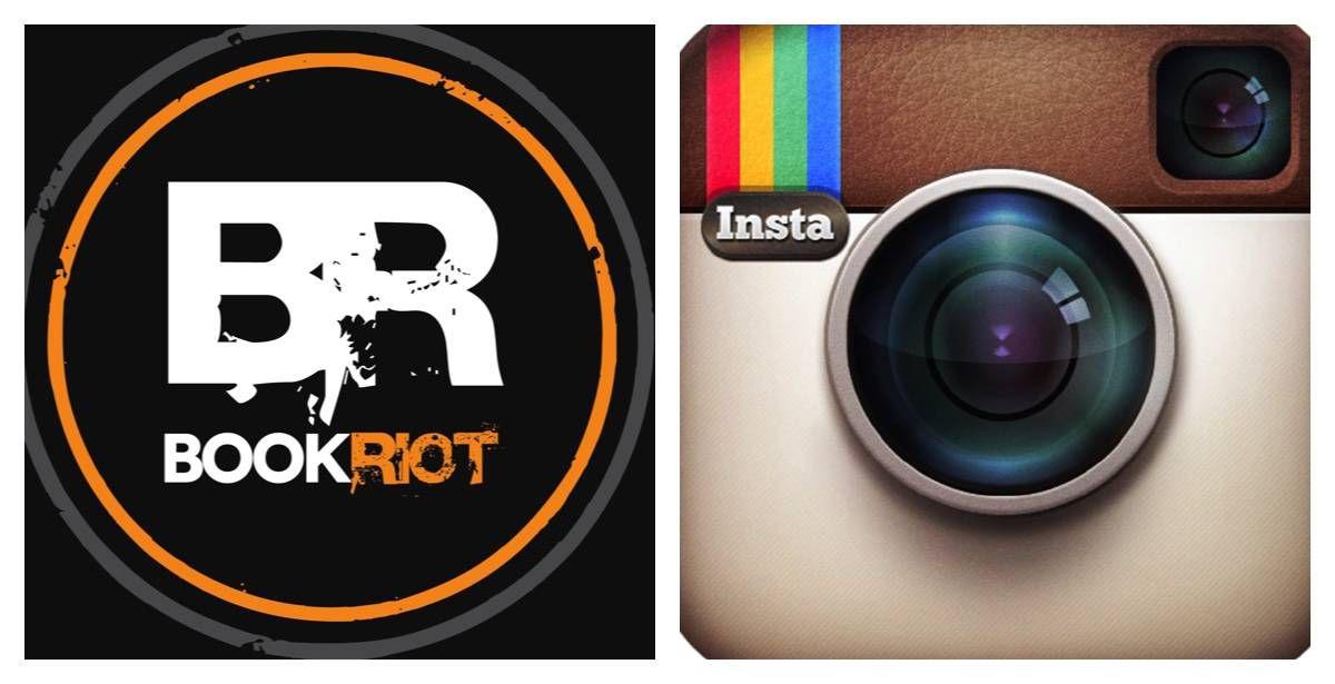 instagram footer