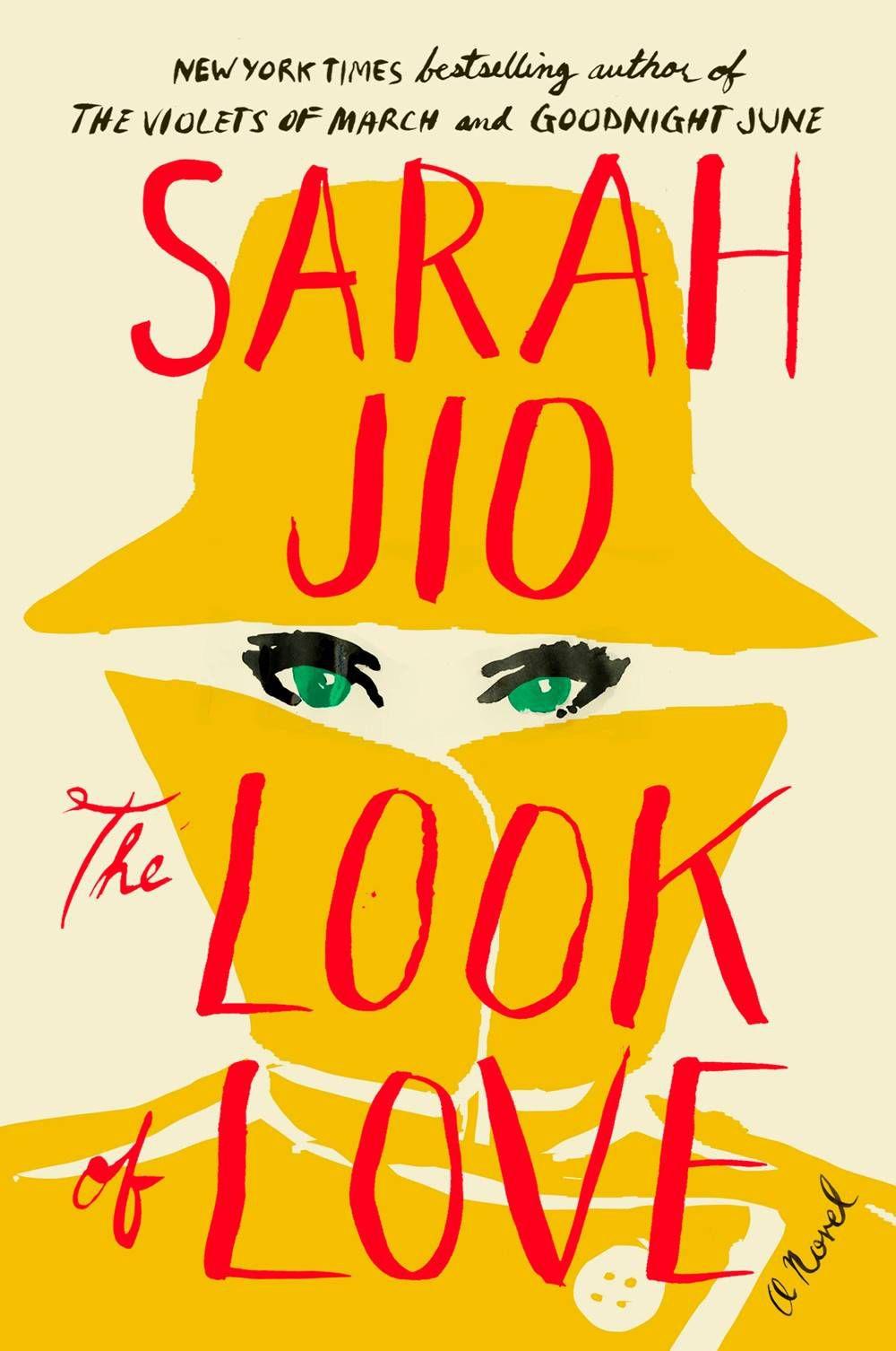 look of love - sarah jio