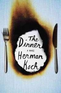 the dinner koch