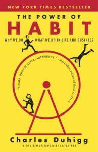 the power of habit by charles duhugg