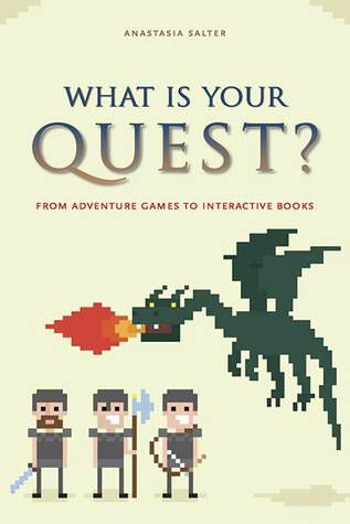 what is your quest cover