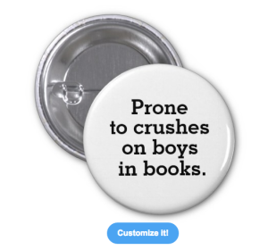 Boys in Books Button