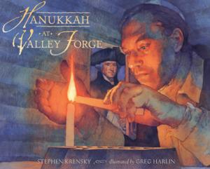 Hanukkah at Valley Forge