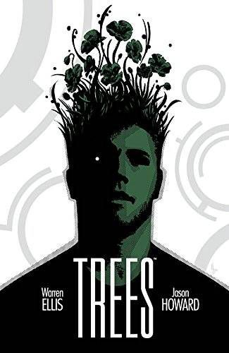 Trees - Cover