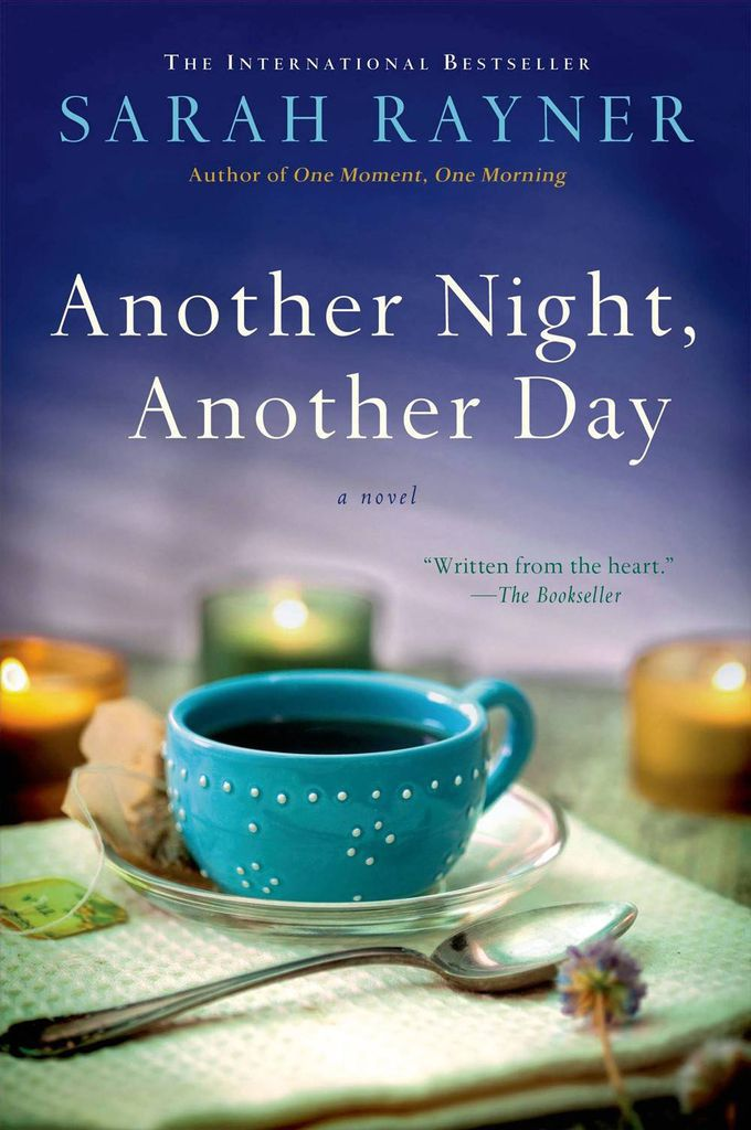 another night, another day - sarah rayner