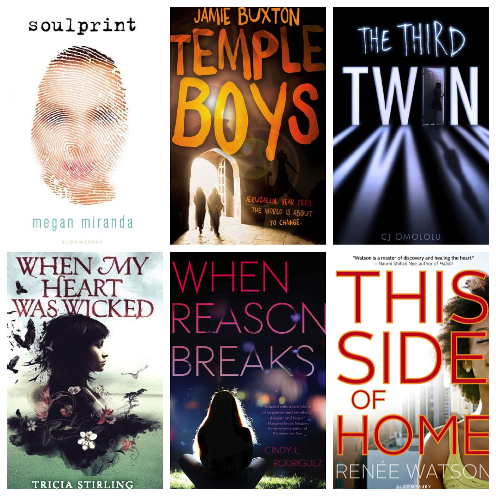 Soulprint By Megan Miranda Bloomsbury Alina Chase Has Been Contained On An Island For The Last 17 Years Whether Thats Crimes Of Her Past Life